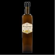 Otet din miere 5%-vinaigre de mied - 500ml, Austria